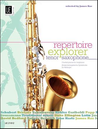 Repertoire Explorer