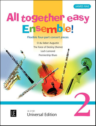 All Together Easy Ensemble! #2