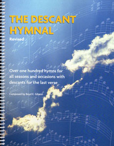 The Descant Hymnal