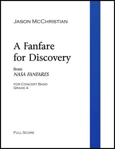 A Fanfare for Discovery Thumbnail