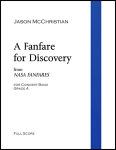 A Fanfare for Discovery