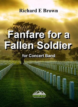 Fanfare for a Fallen Soldier