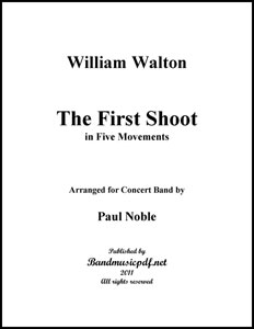 The First Shoot, in 5 Movements.