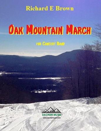 Oak Mountain March