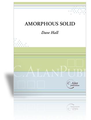 Amorphous Solid