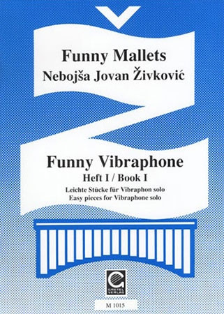 Funny Mallets Funny Vibraphone #1