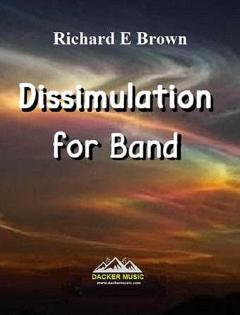 Dissimulation for Band