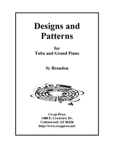 Designs and Patterns Thumbnail