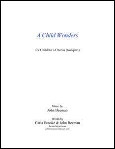 A Child Wonders