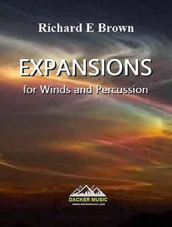 Expansions for Winds and Percussion