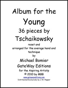 Album for the Young