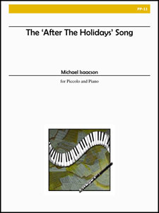 The After the Holidays Song
