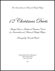12 Christmas Duets