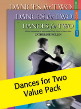 Dances For Two