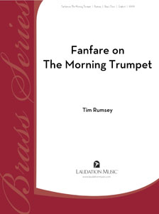 Fanfare on The Morning Trumpet