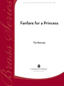 Fanfare for a Princess