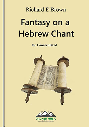 Fantasy on a Hebrew Chant