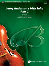 Themes from Leroy Anderson's