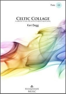 Celtic Collage