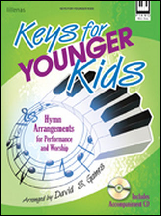 Keys for Younger Kids