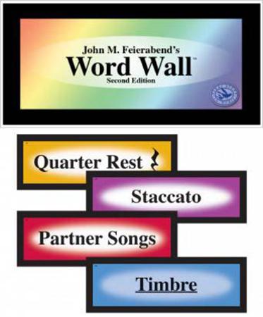 Word Wall Enhanced