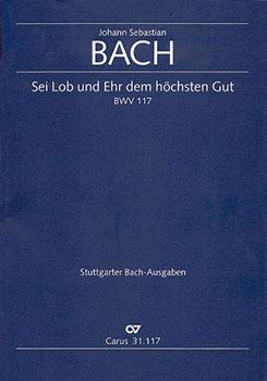 Cantata No. 117
