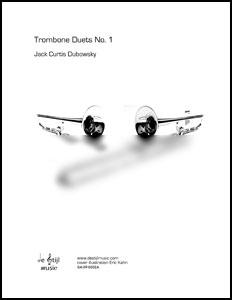 Trombone Duets No. 1