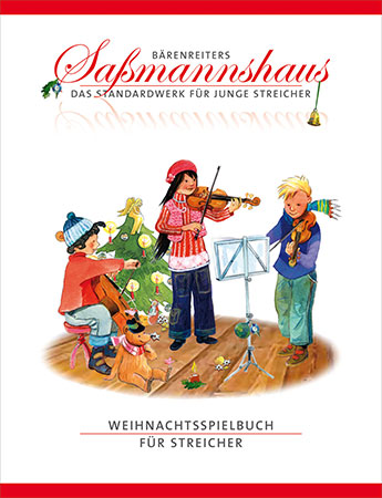 Christmas Pieces for Strings