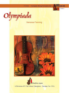 Olympiada