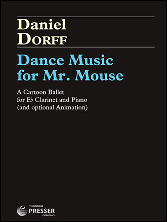 Dance Music for Mr. Mouse