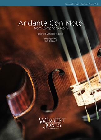 Andante con Moto from Symphony No. 5