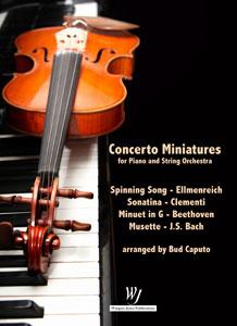 Concerto Miniatures