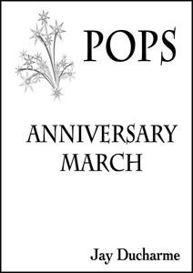 Pops Anniversary March