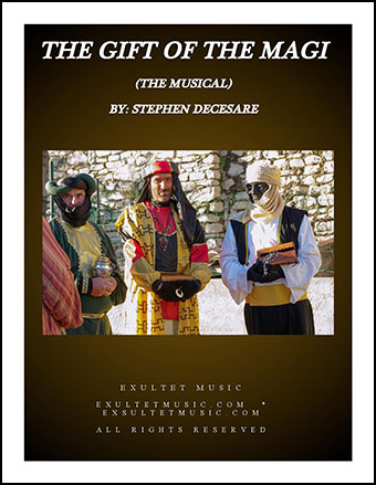The Gift of the Magi: The Musical
