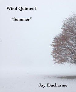 Wind Quintet I: Summer