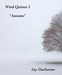 Wind Quintet I: Autumn