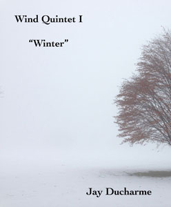 Wind Quintet I: Winter