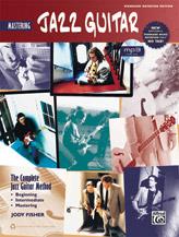 Mastering Jazz Guitar
