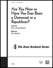 Are You Now or Have You Ever Been a Democrat or a Republican?
