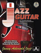 How to Play Jazz for Guitar