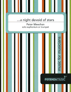 A Night Devoid of Stars