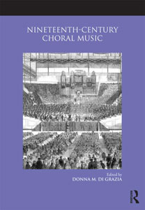 Nineteenth Century Choral Music