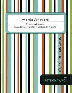 Atomic Variations
