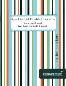 Bass Clarinet Double Concerto