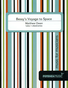 Bessy's Voyage Into Space