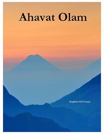 Ahavat Olam
