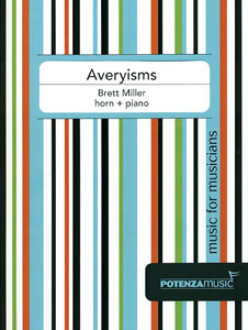 Averyisms