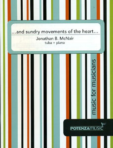 And sundry movements of the heart