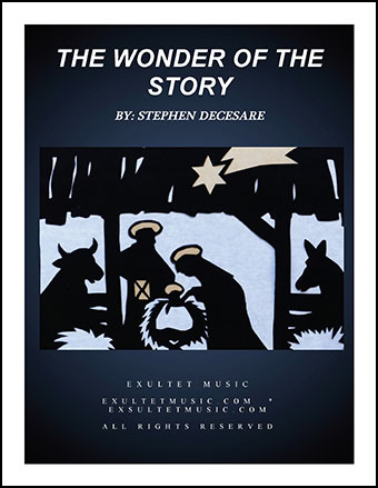 The Wonder Of The Story