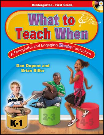 What to Teach When